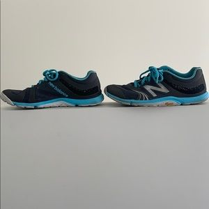 New Balance meta support running shoes size 6.5 B